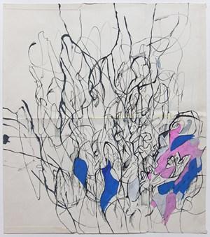 13.12.18.1 by Elliott Hundley contemporary artwork