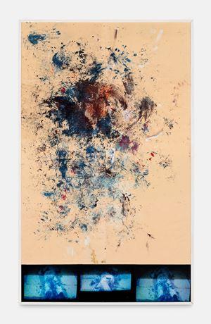 Coma by Rudolf Polanszky contemporary artwork