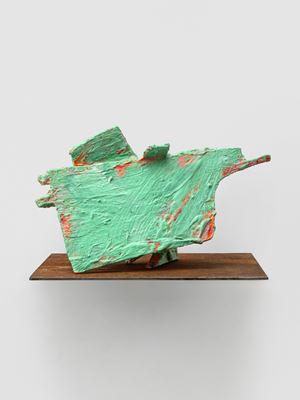 untitled: smallmodernart, 9; 2020 lockdown 9 by Phyllida Barlow contemporary artwork