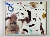 Melody by Tamihito Yoshikawa contemporary artwork painting