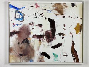 Melody by Tamihito Yoshikawa contemporary artwork