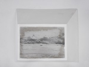 Landscape by Not Vital contemporary artwork