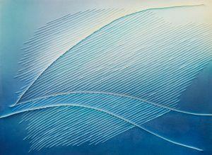 Untitled 140430 by Tsuyoshi Maekawa contemporary artwork