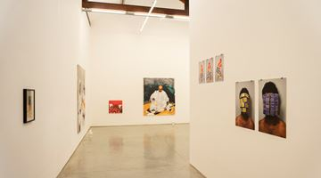 Contemporary art exhibition, Group Exhibition, Escrito no Corpo at Fortes D'Aloia & Gabriel, Rio de Janiero, Rio de Janeiro