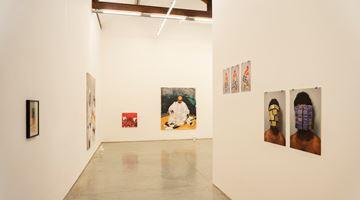 Contemporary art exhibition, Group Exhibition, Escrito no Corpo at Fortes D'Aloia & Gabriel, Rio de Janiero, Rio de Janeiro