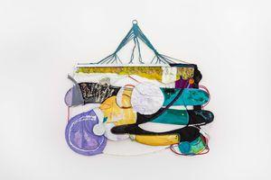 Dark Clay by Rachel Eulena Williams contemporary artwork