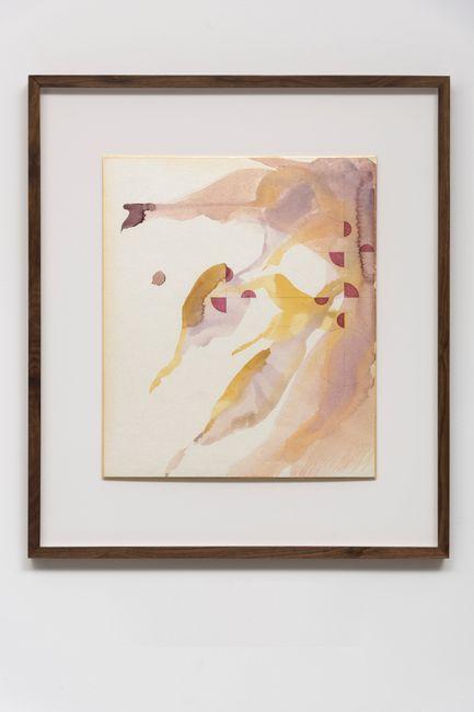 Suisai LIV by Gabriel Orozco contemporary artwork