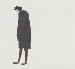 Mother 母親 by Wang Pan-Youn contemporary artwork