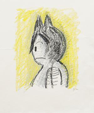 No. 5 by Kuroda Seitaro contemporary artwork