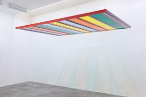 Denominator Platform by Liam Gillick contemporary artwork