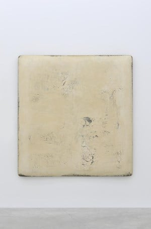 Kuanhou - Not seek fame and wealth by Su Xiaobai contemporary artwork