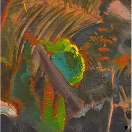 Michael Armitage contemporary artist