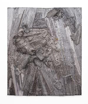 configuration by Galia Gluckman contemporary artwork