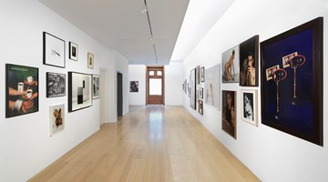 Contemporary art exhibition, Group Exhibition, Studio Photography: 1887–2019 at Simon Lee Gallery, New York