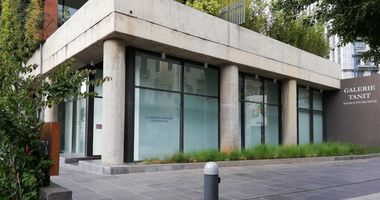 Galerie Tanit contemporary art