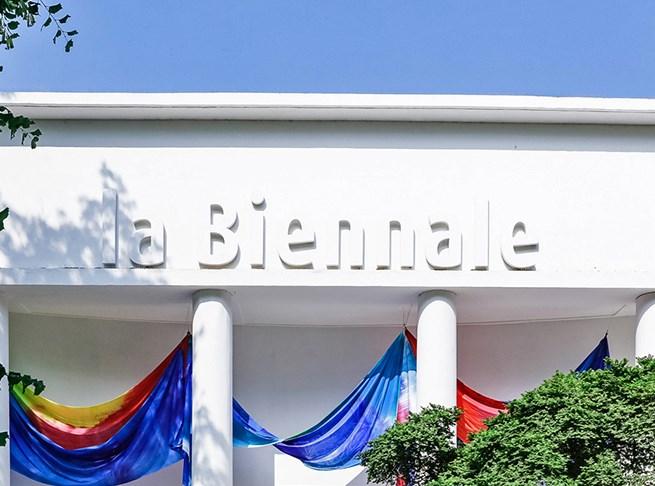 The 57th Venice Biennale