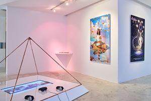 SENEB by Tabita Rezaire contemporary artwork