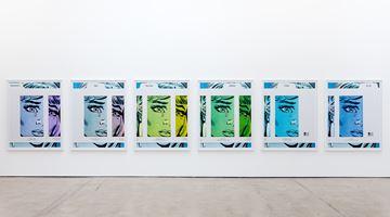 Contemporary art exhibition, Anne Collier, Anne Collier at The Modern Institute, Aird's Lane, United Kingdom