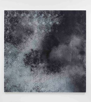 Untitled by Rachel Howard contemporary artwork