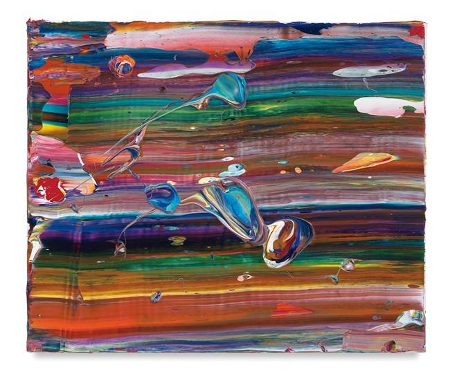 Farrah by Michael Reafsnyder contemporary artwork