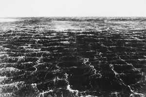 Offshore Winds, Zuma Beach, California by Anthony Friedkin contemporary artwork