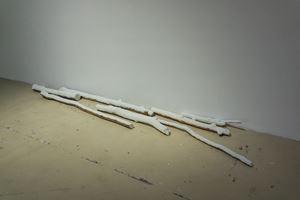 Rime 雾凇 by Liu Jianhua contemporary artwork