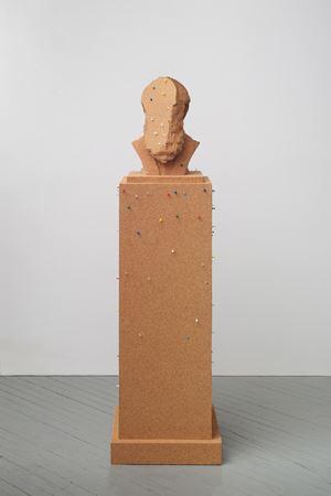 Ventriloquist III by Paul Ramirez Jonas contemporary artwork