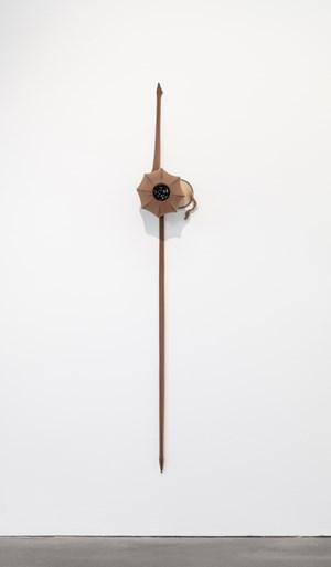 Blossom by Senga Nengudi contemporary artwork