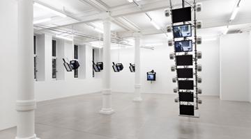 Contemporary art exhibition, Dara Birnbaum, Dara Birnbaum at Marian Goodman Gallery, London