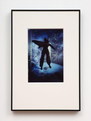 Finnbar's Dream by Meg Porteous contemporary artwork