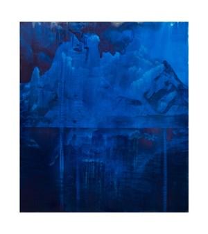 Darkened by Lorna Simpson contemporary artwork