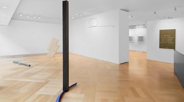 Contemporary art exhibition, Group Exhibition, Equilibrium. An idea for Italian sculpture at Mazzoleni, London
