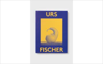2000 Words. Urs Fischer