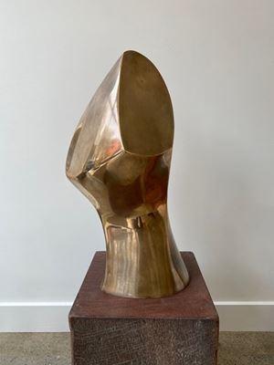 Head by Tanya Ashken contemporary artwork