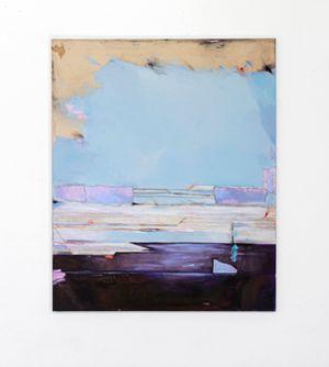 Monarch (The Intrepid) by Dana James contemporary artwork