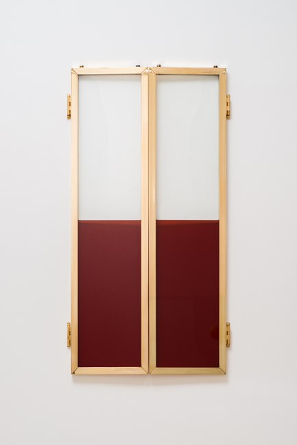 SCARLET-Window by Reijiro Wada contemporary artwork