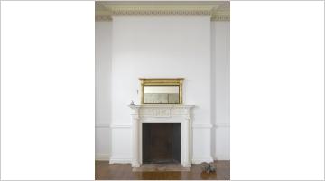 Contemporary art exhibition, Paulo Nimer Pjota, The history in repeat mode - symbol at Maureen Paley, Morena di Luna, Hove