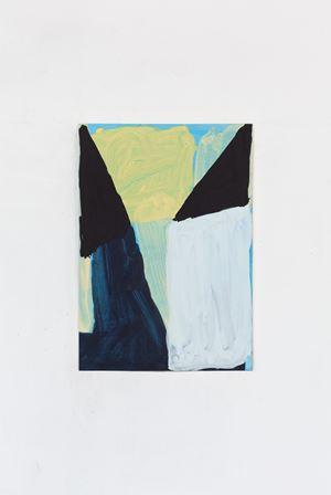 Camp Kit 25 by Nelo Vinuesa contemporary artwork