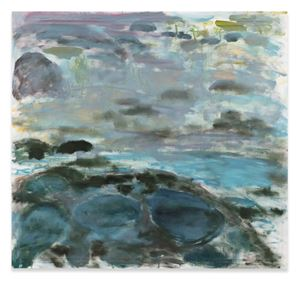 Tide Pools by Trevor Shimizu contemporary artwork painting