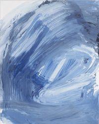 Ice Print by Howard Hodgkin contemporary artwork print