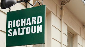 Richard Saltoun Gallery contemporary art gallery in London, United Kingdom