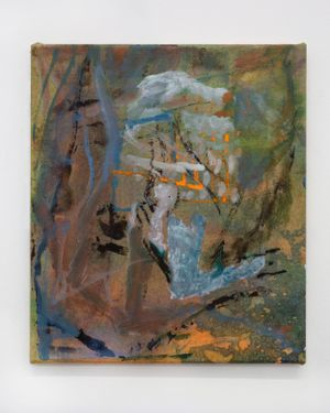 Morvah by Francesca Mollett contemporary artwork
