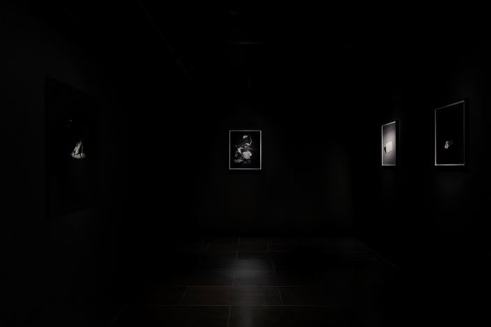 Exhibition view: Taro Masushio,Rumor Has It,Empty Gallery, Hong Kong (23 December–20 February 2021). Courtesy the artist and Empty Gallery. Photo: Michael Yu.