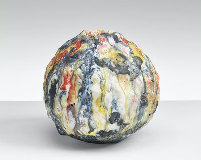 Pearl #2108 by Morten Løbner Espersen contemporary artwork