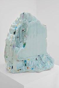 Ceremonial Instruments No. 5 by Yin Xiuzhen contemporary artwork sculpture, ceramics