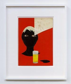 Studio di design by Bruno Munari contemporary artwork