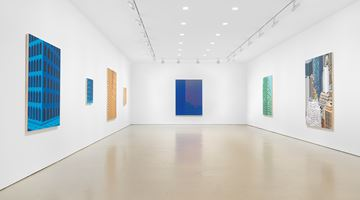 Contemporary art exhibition, Daniel Rich, Back to the Future at Miles McEnery Gallery, 520 West 21st Street, New York