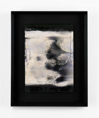 glimpse I by Alexandra Karakashian contemporary artwork painting, works on paper