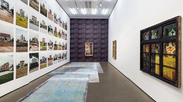 Contemporary art exhibition, Li Qing, EAST OF EDEN at Galerie Eigen + Art, Berlin