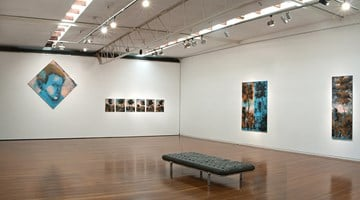Contemporary art exhibition, Tony Clark, Shakespeare at Roslyn Oxley9 Gallery, Sydney